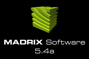 MADRIX Software 5.4a